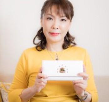 中井耀香の評判はどう?財布、セミナー、本、占い、カレンダーなど