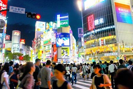 渋谷の占いバー【深夜営業】のよく当たる占い