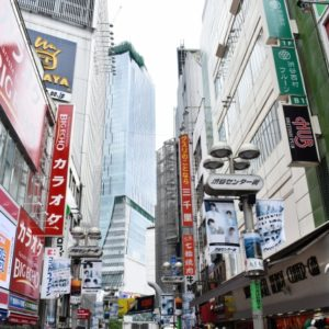 渋谷で霊視が当たる占い3選!本当に霊視ができる占い師