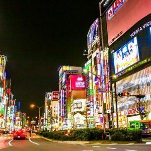 新宿で霊視が当たる占い3選!霊視が人気の占い店はココだ!